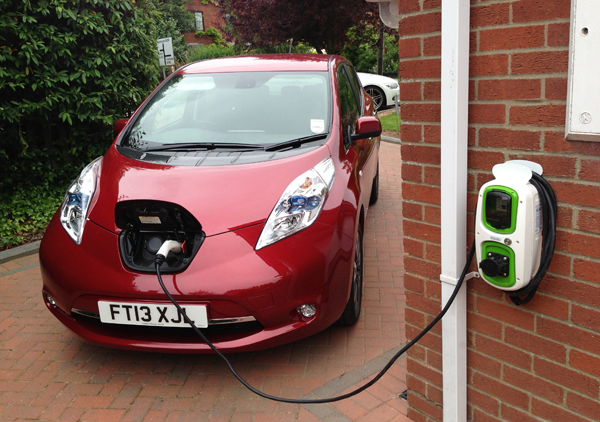 Electric Car Charging Unit Manufacturers